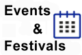 Gascoyne Coast Events and Festivals Directory